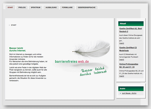 Bild barrierefreies web_home